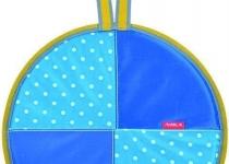 Ледянка мягкая (арт. Л40) диаметр 400 мм