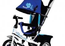 Трехколесный велосипед Trike Flower JF7W
