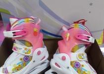 Раздвижные коньки Juliet