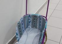 Сиденье для санок (арт. СС2-1)
